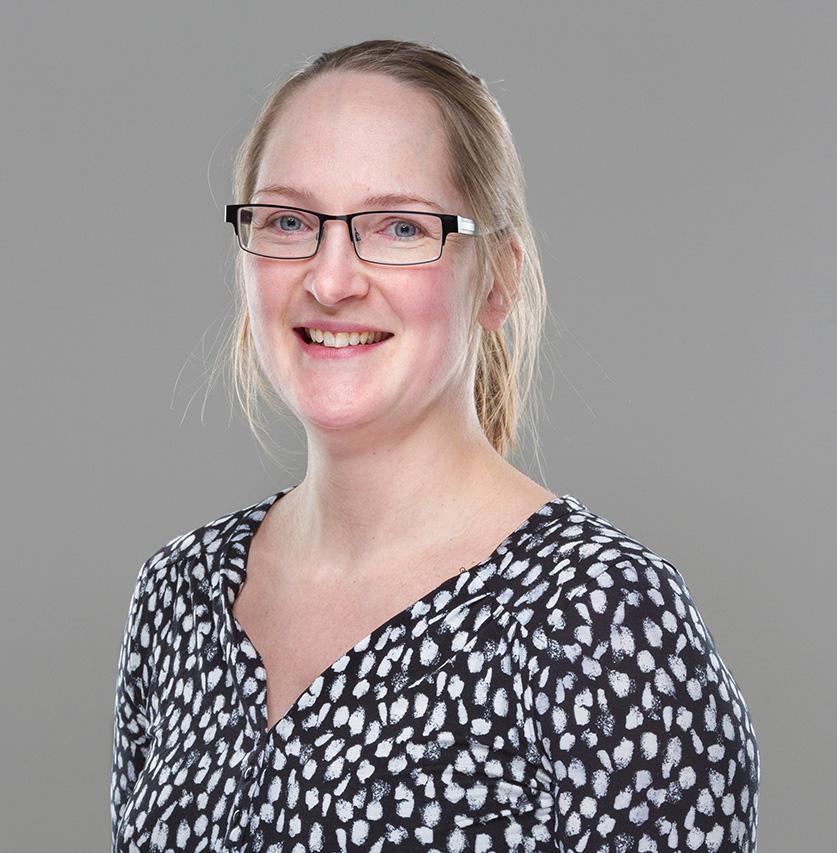 Annichen Larsson