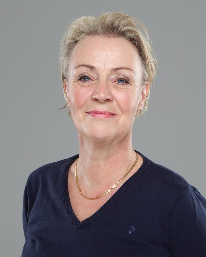 Therese Lindqvist