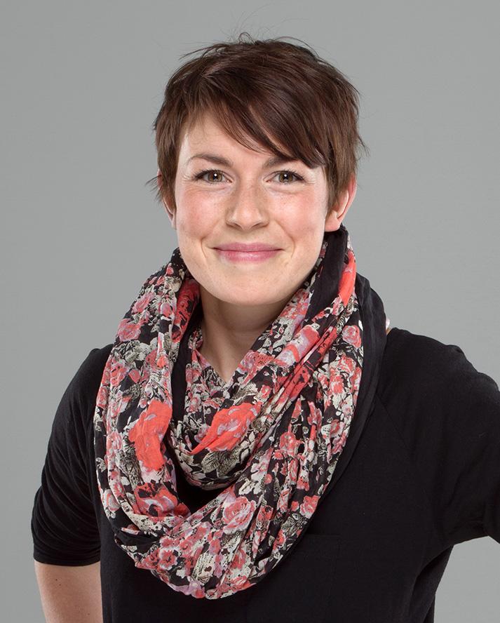 Karolina Fransson